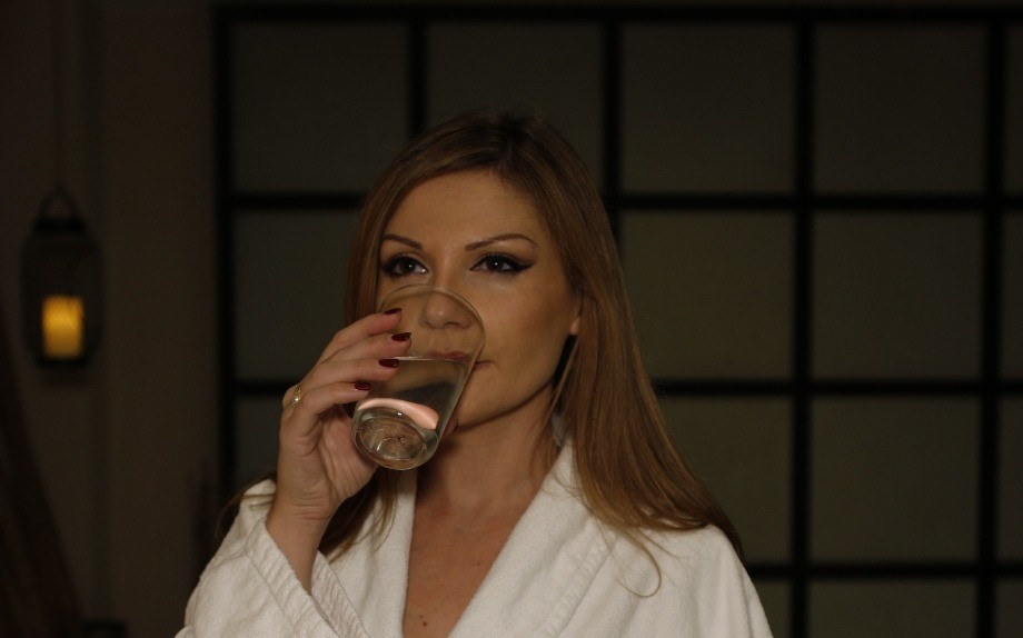 Rimedi anti stress Glamour Influencer Valeria Arizzi