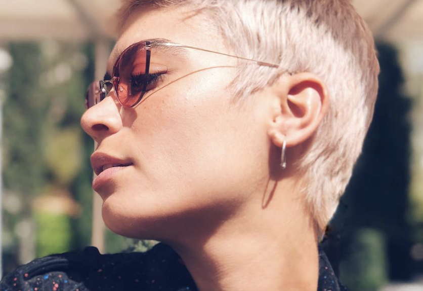 sweet cut, pixie cut, onemoreaddiction, Giulia napoli, trend capelli 2019, tagli capelli 2019