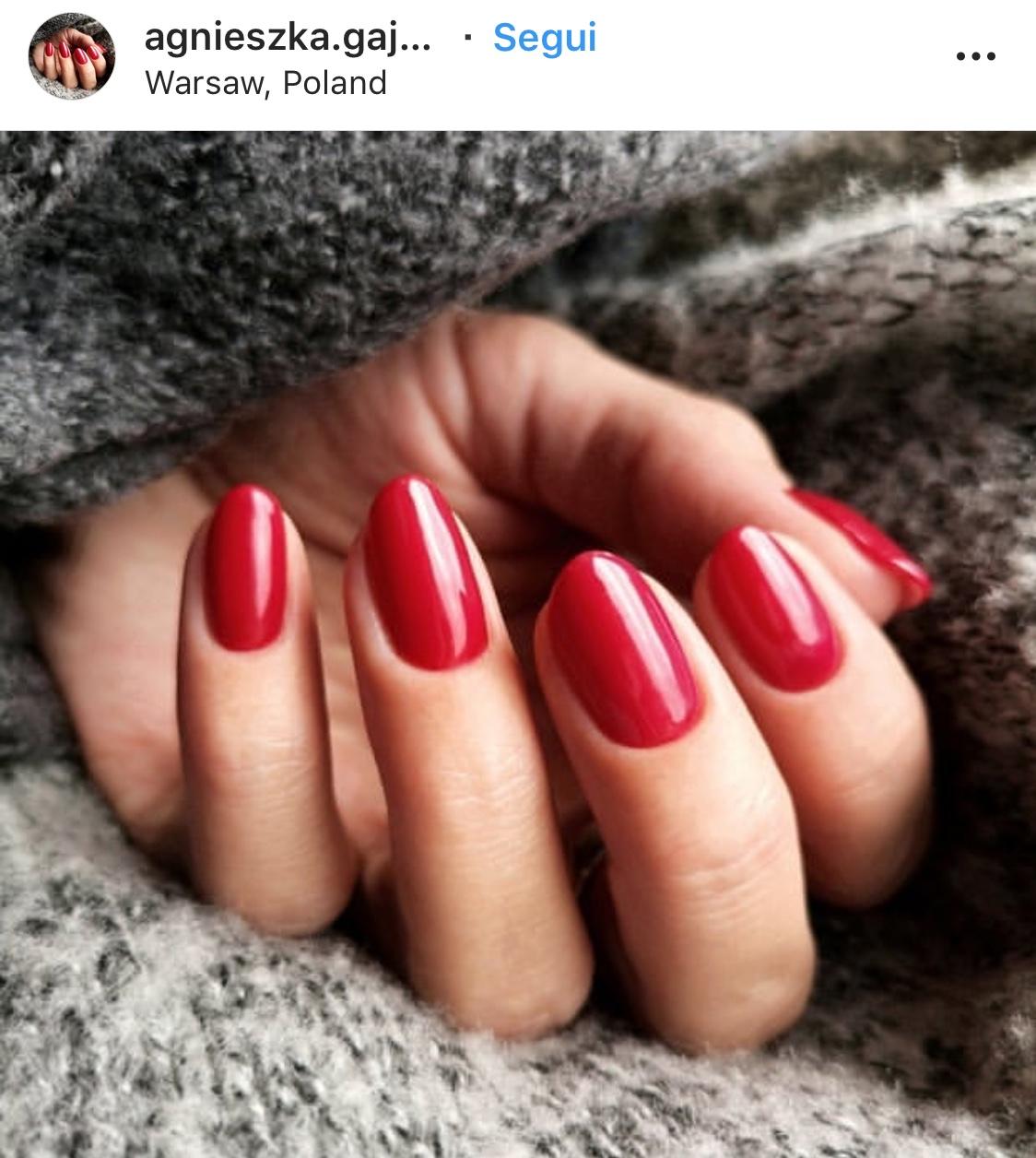 Colori smalto 2019 le nuove tendenze da Instagram