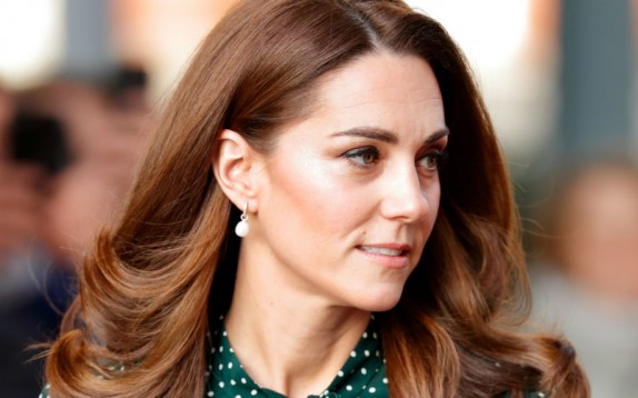 Come ottenere lo stesso castano di Kate Middleton
