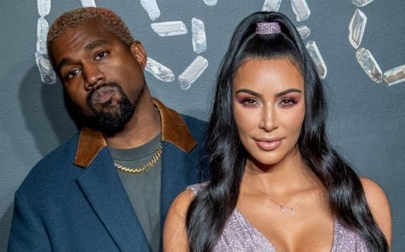 Kim Kardashian e Kanye West aspettano il quarto figlio