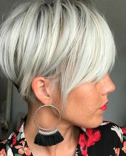 Taglio capelli medi primavera estate 2019