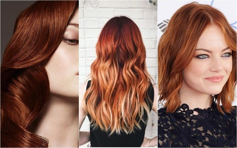 Colori tinte capelli 2019: tutte le tonalità in voga quest ...