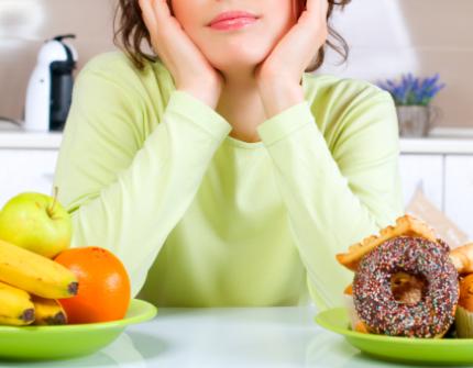 Benessere: i 5 cibi che riattivano il metabolismo