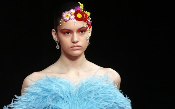 I look più belli visti sulle passerelle della Paris Haute Couture