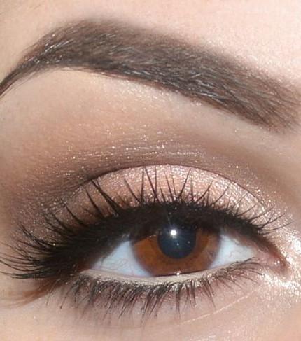 Trucco occhi marroni: consigli, tendenze e ispirazioni!