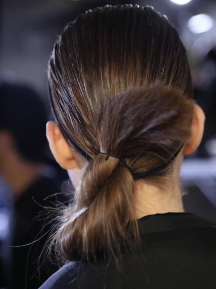 acconciature capelli sporchi