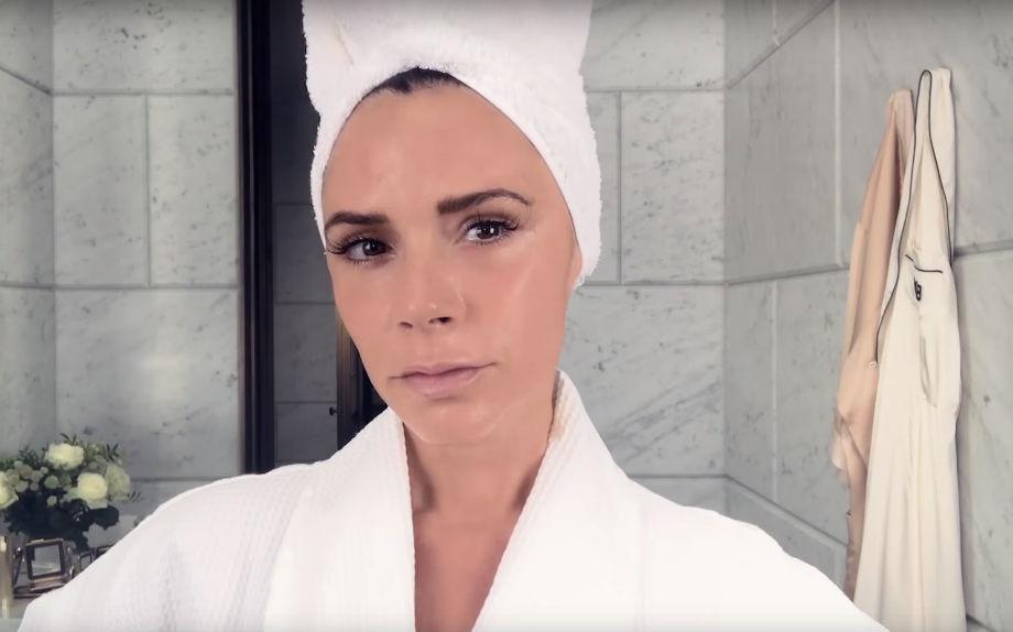 Victoria modelli segreti nude