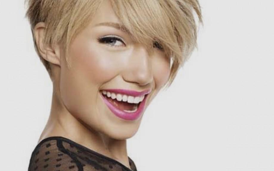 Hair Trends  i tagli corti più in voga del momento - Glamour.it 61b32cee04d2