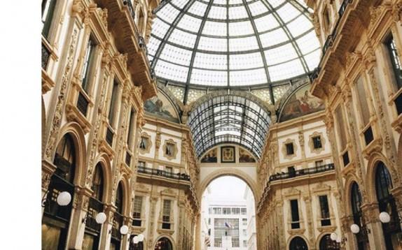 A taste of Milan, gli indirizzi del cuore di Alessia Bossi