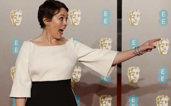 Olivia Colman, la nuova regina di Hollywood