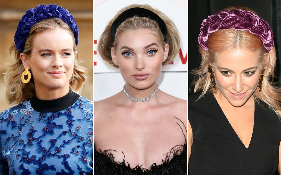 Maxi Cerchietto: la tendenza più glam del 2019
