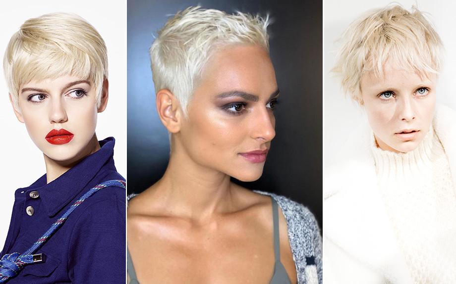 Capelli 2019  il taglio corto più cool del momento - Glamour.it 08ac9d0d9308