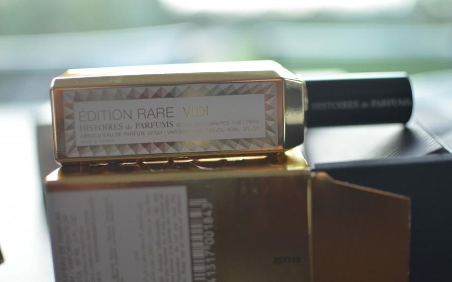 Photo Credits: Histoires de Parfums @Vidi