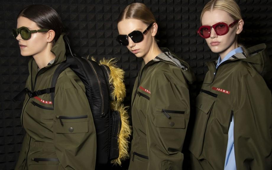 c4d1141c94 Moda Autunno Inverno 2019/2020: 5 tendenze dalla MFW - Glamour.it
