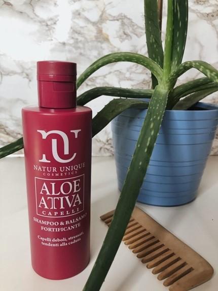 Caduta Capelli shampoo fortificante