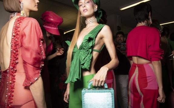 Fashion alert: Area è il brand da tenere d'occhio se siete fashion addict
