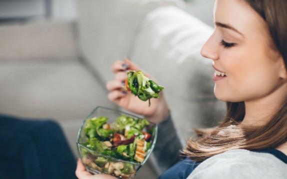 Dieta solo verdure per dimagrire