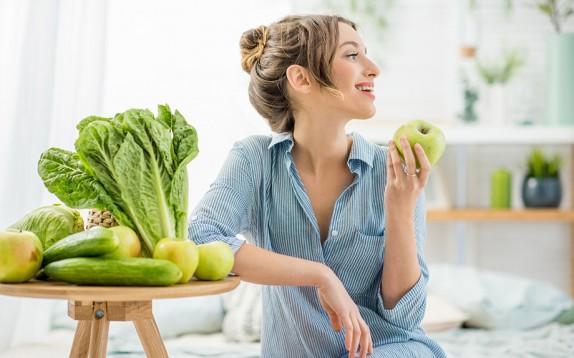 Clean Eating, mangiare meglio per stare meglio