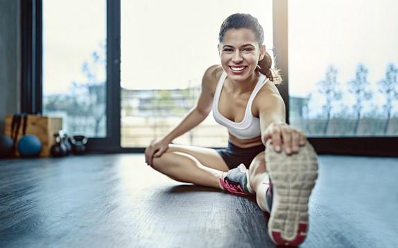 Buone notizie: allenarsi sì, ma senza troppa fatica