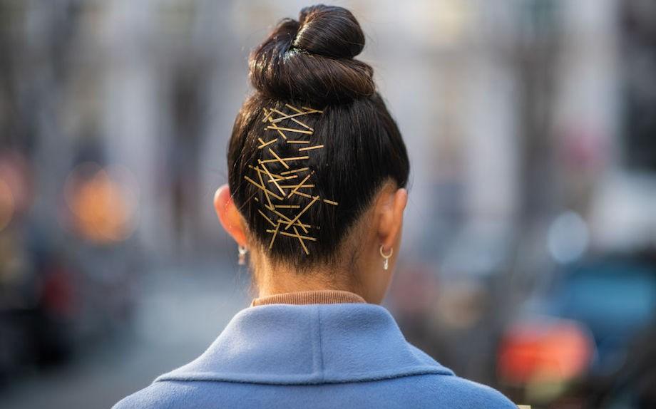 Acconciature raccolte primavera 2019 i nuovi trend per i capelli!
