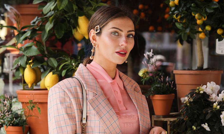Acconciature raccolte della primavera 2019: i nuovi trend per capelli