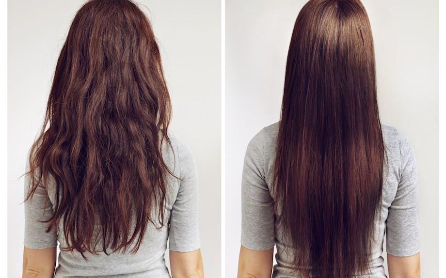 rimedi naturali capelli secchi e crespi