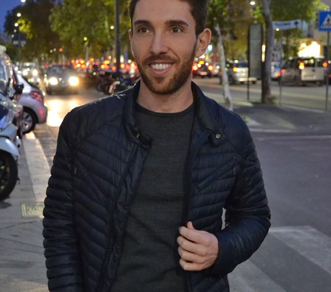 tagli di capelli uomo PE 2019 Giuseppe Gimondo