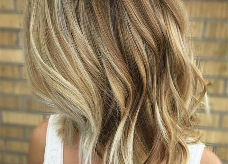 Tagli capelli medi 2019 2019