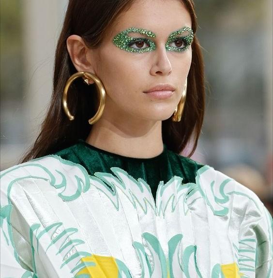 Foto tratta dalla bacheca Pinterest di Glamour Italia