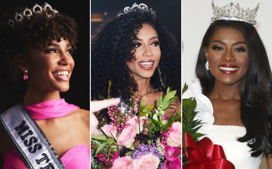 immagini di donne nere