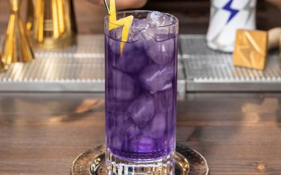 L'ultimo trend per l'aperitivo? Il cocktail alla cannabis