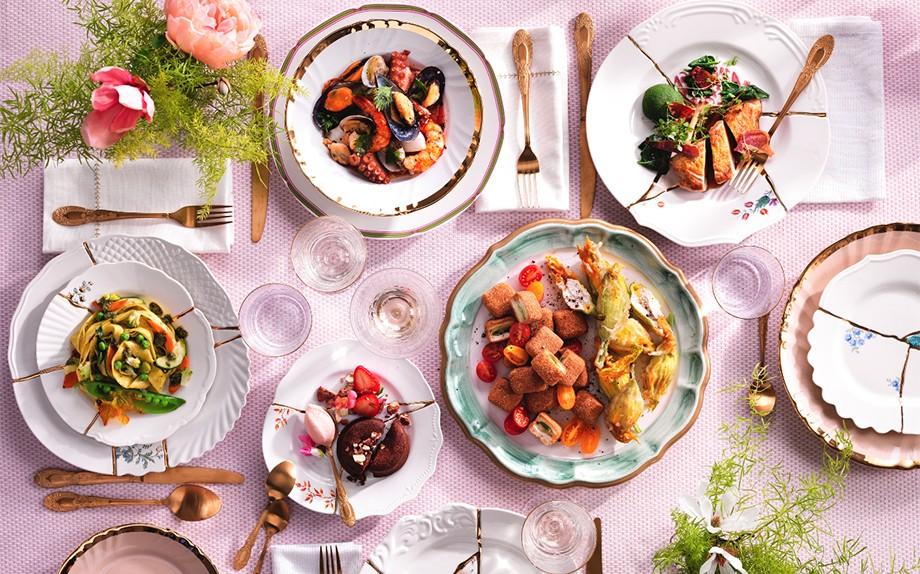 La Cucina Italiana debutta nel mondo del catering - Glamour.it
