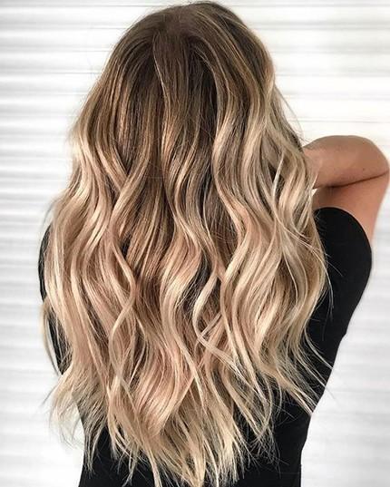Photo @lift.hair by Pinterest
