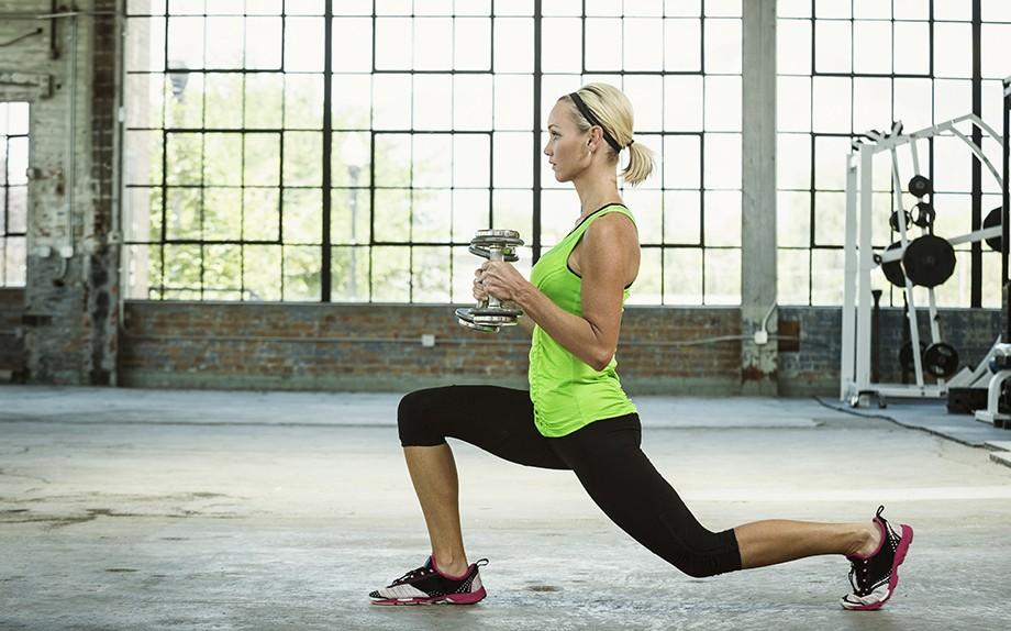 allenamento fitness per perdere grasso addominale