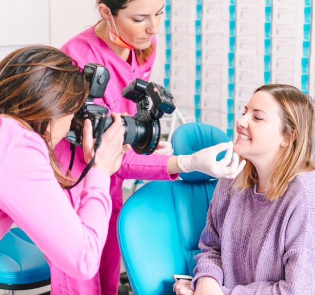 Denti Bianchi: i consigli della dottoressa Valeria per mantenere un sorriso perfetto