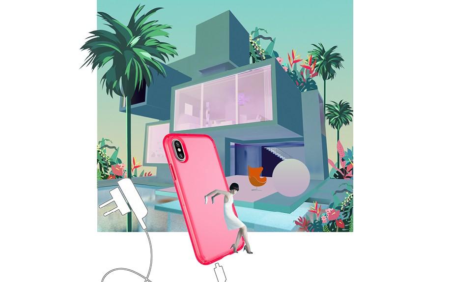 Social E Smartphone Con Misura