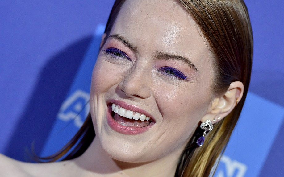 Emma Stone (Getty Images)