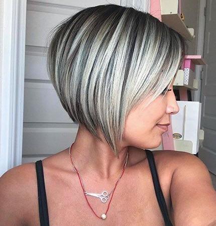 capelli corti estate 2019