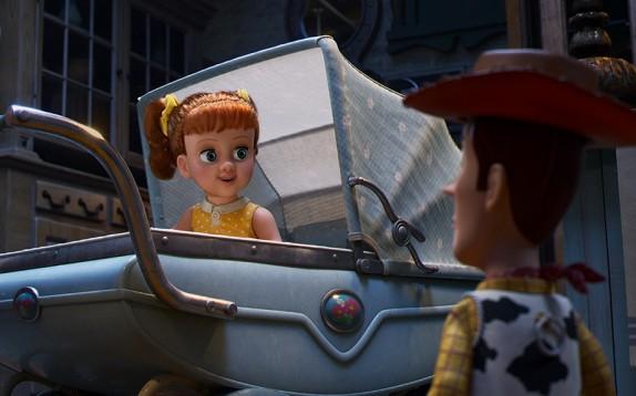 Toy Story 4: vi presentiamo Gabby Gabby con un video in esclusiva
