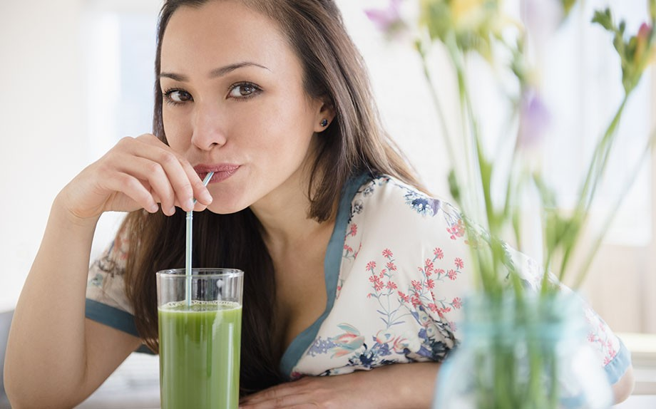 frullati sani per aiutare la perdita di peso