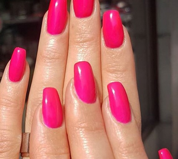 Make Up Unghie Nail Art Gel Smalto Semipermanente Glamourit