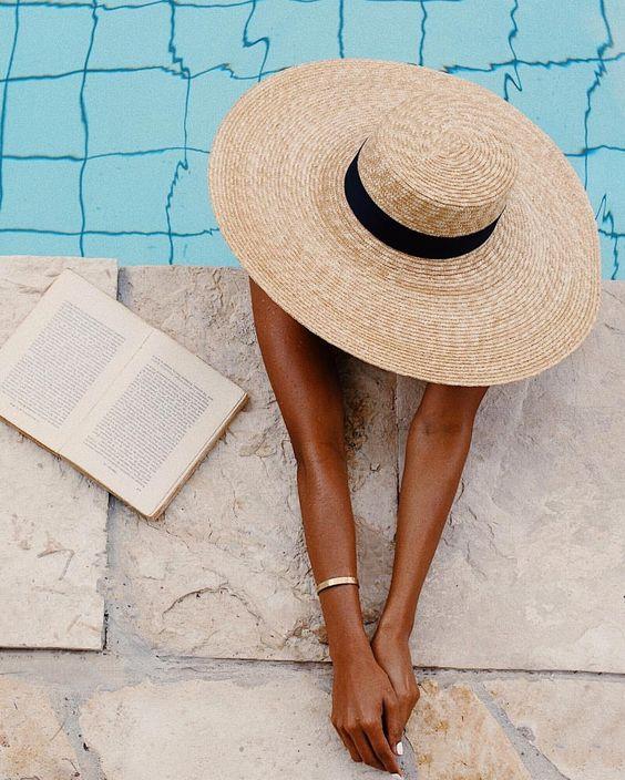 sarahcadenazzi - 5 consigli per come abbronzarsi più velocemente