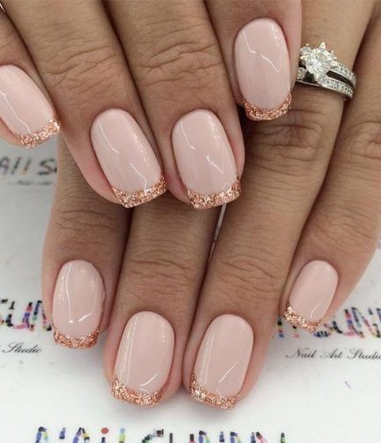 Unghiette .... pink 🎗️ 2
