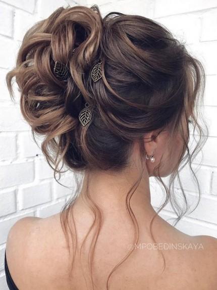 pretty nice af022 c3fa6 Acconciature da matrimonio: tante idee per la sposa - Glamour.it