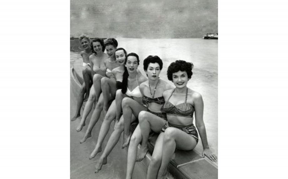 Come facevano le nostre nonne ad avere una pelle sempre idratata? (Ph. credit Modernizor via Pinterest)