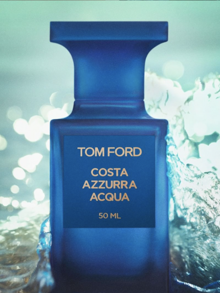 profumi, profumo estiva, Costa Azzurra Acqua, tom ford, one more addiction, Giulia Napoli