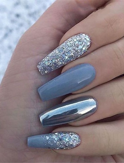 Photo Credit: Pinterest @dreamcitynail