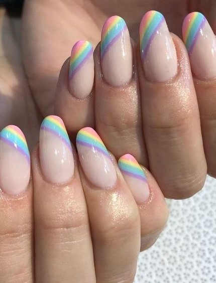 Photo Credit: Pinterest @nailplace