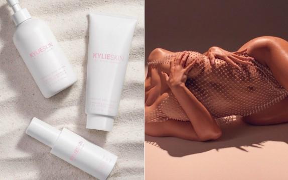 Sono arrivati i nuovi prodotti corpo per l'estate di Kylie Jenner